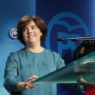 How the drift of Spain's PP will affect Catalonia and the independence movement