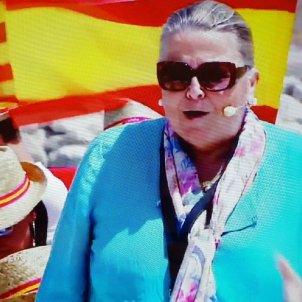 Catalan organ donations, a new Ciudadanos argument for Spanish unity