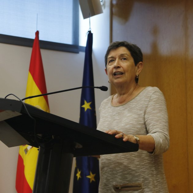 Spanish delegate to Catalonia withdraws suggestion of pardons for Catalan prisoners