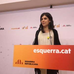 ERC won't join Puigdemont and Torra's new pro-independence movement