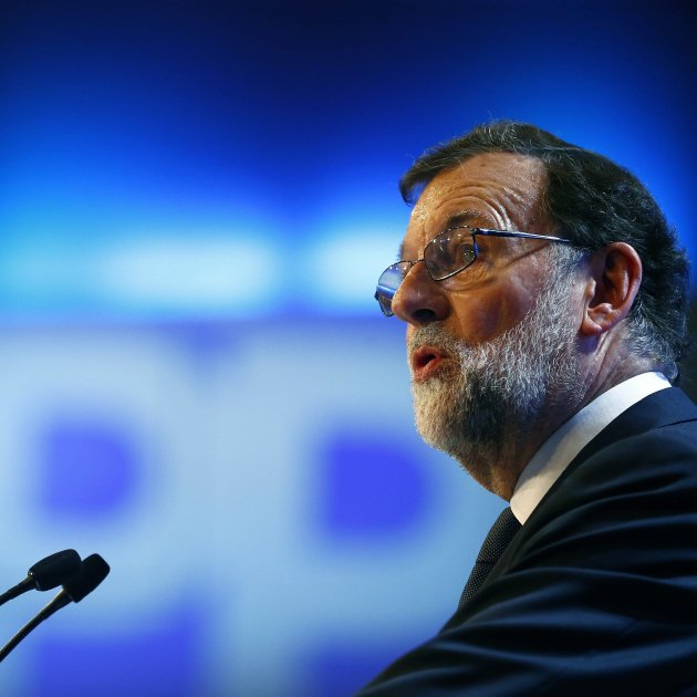 Rajoy boasts to party conference of having prevented Catalan independence