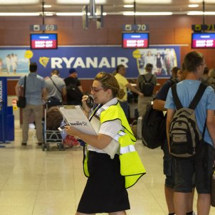 Ryanair cabin crew to strike 28th September in Spain, Belgium, Italy, the Netherlands