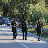 'Mossos' documentary shows terror attack from Catalan police viewpoint