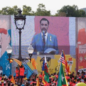 "Aamer Anwar: ""Franco would be proud of modern Spain"""