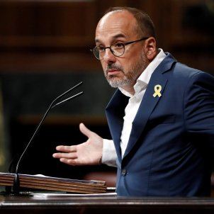 Catalan party PDeCAT withdraws motion on dialogue over limits set