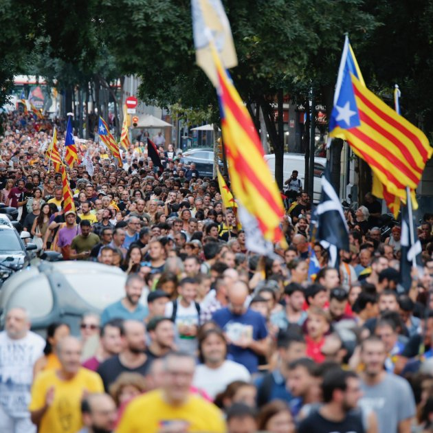 New Netflix documentary on Catalan independence issue, subtitled in 42 languages