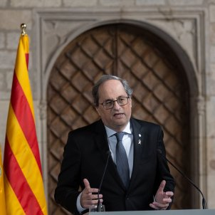 """After leaders' summit, Catalan president tells Reuters: """"We will be independent"""""""