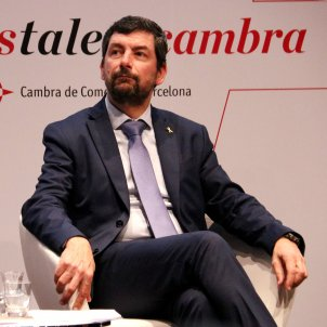 "Canadell denies that PSOE's dialogue is real: ""Nothing has changed"""