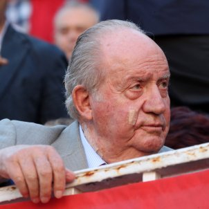 Spain's Juan Carlos I gave two million euros to a second ex-lover, Marta Gayá