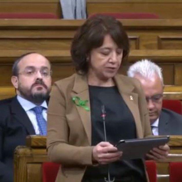 Anna Erra Parlament