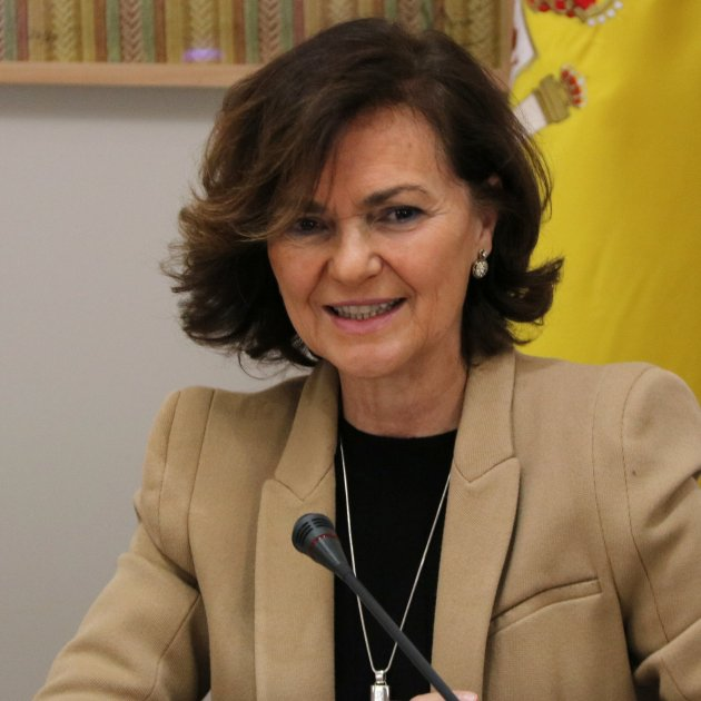 "Spanish government proposes to begin talks with a ""diagnostic reflection"""