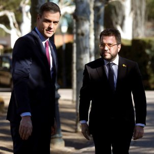 ERC criticises Socialists and calls on Spanish king to abdicate for 2017 actions