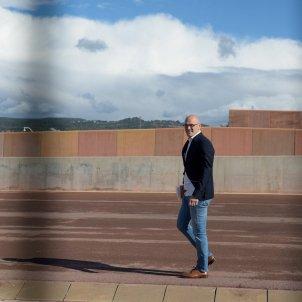 "Catalan prisoner Raül Romeva starts work leave: ""My commitment is intact"""