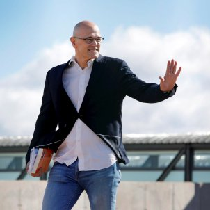 Spanish prosecutors persist against Catalan political prisoners' leaves: now, Romeva