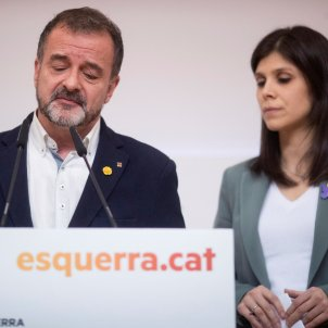 Catalan minister Alfred Bosch resigns over handling of sexual harassment case