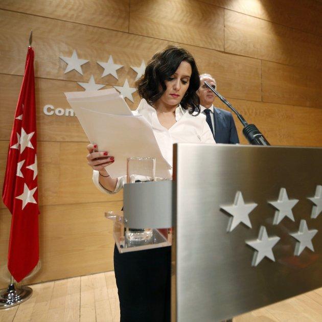 Coronavirus death toll soars in Madrid: 213 victims
