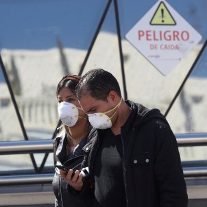 Coronavirus cases in Catalonia rise by 60% in a day to reach 509