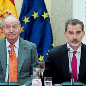Spain's Felipe VI breaks with Juan Carlos: renounces inheritance and withdraws father's royal salary