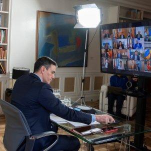 Coronavirus | Spanish PM won't let Catalonia impose a territorial lockdown