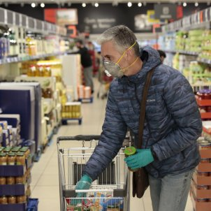 Coronavirus | Spanish government will geolocate phones during state of alarm