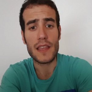 VIDEO | The heartfelt message of a Catalan who lost his grandmother to coronavirus