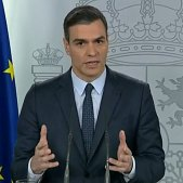 Coronavirus | Sánchez extends state of emergency and implements new measures