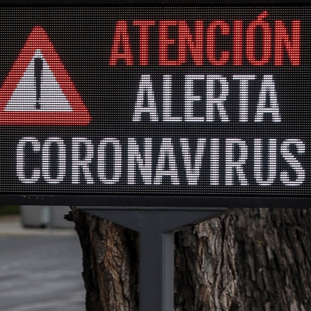 Alarm in Spain: errors, oversights and negligence in the coronavirus crisis