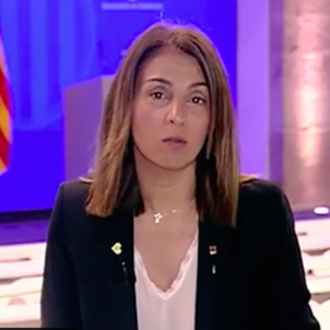 """Catalan government urges Sánchez: """"No family must be left without income"""""""