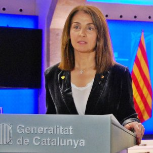 "Catalan government, open to a ""cooperative"" Sánchez pact, but not a power grab"