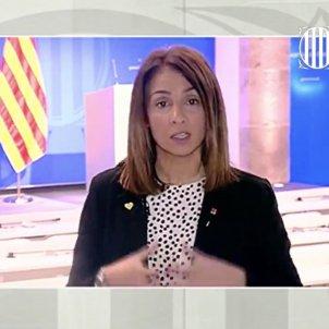 Coronavirus | Torra pressures Sánchez to implement economic measures