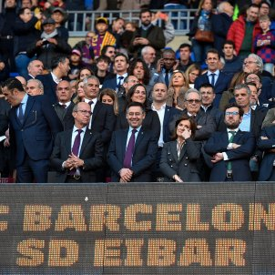 The future of Barça: board resignations, referendum or intervention?