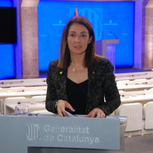 "Catalan minister: ""If virus resurges, those who sent people back to work will be responsible"""