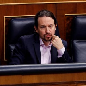 """Iglesias warns about 'escrache' protests: """"The next could be at a Vox leader's home"""""""