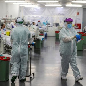 Spain is the least safe country in Europe in times of coronavirus, says 'Forbes'