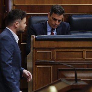 Sánchez wins fifth crisis vote in Spain, but burns bridges with Catalonia's ERC