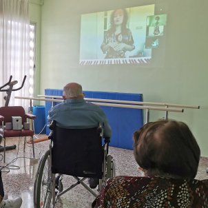 """German doctors, horrified: """"Did Spain leave its old people to die?"""""""