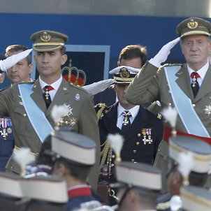 Disgraced former king Juan Carlos I decides to exile himself from Spain