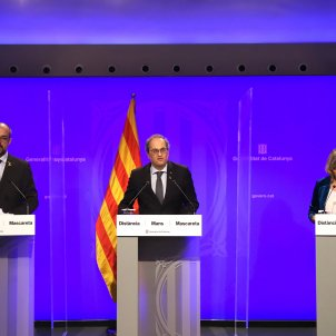 "Catalonia's ""recovery stage"" from Friday: state of alarm ends, new rules begin"
