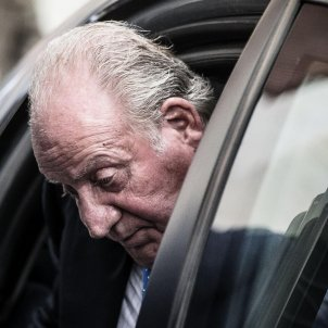 Former Spanish politicians defend Juan Carlos I's role in creating today's Spain