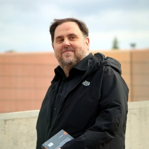 "Oriol Junqueras: ""We're still political prisoners, we demand an amnesty"""