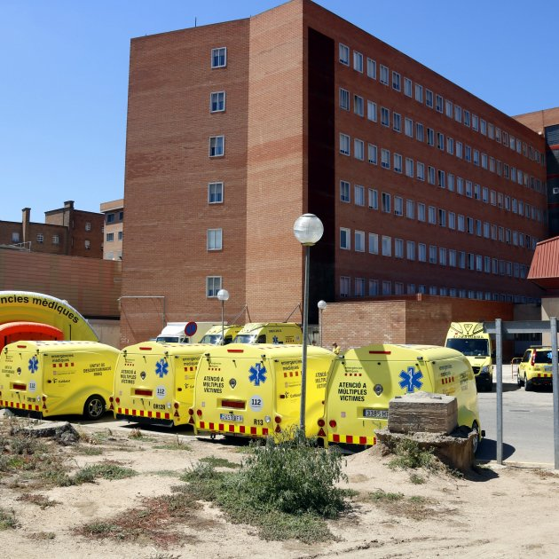 "New Covid-19 outbreaks in Lleida: ""This depends on all of us,"" says Vergés"