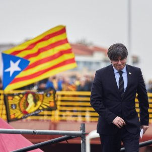 Puigdemont now has control of JxCat brand as new Catalan party takes shape