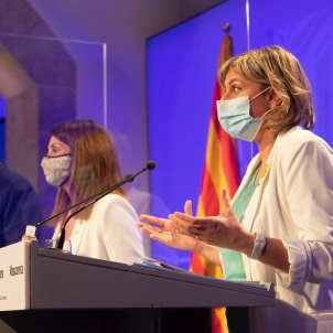 Catalan government lifts coronavirus lockdown in Lleida but retains restrictions