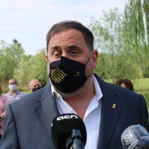 "Junqueras rejects Puigdemont's ""intelligent confrontation"" approach: ""We'll lose"""