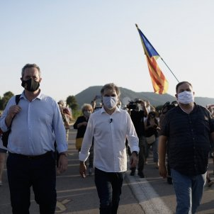 """UN rapporteur sees Spain's failure to release Catalan leaders as """"problematic"""""""