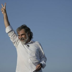 New calls from UN and Council of Europe to release Catalan activist Jordi Cuixart