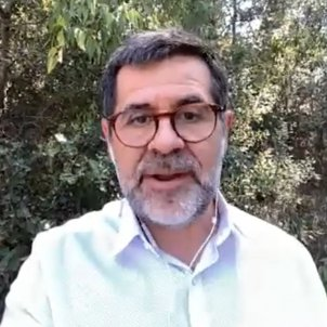 """Jordi Sànchez: """"JxCat is the consolidation of a space of transversality born in 2017"""""""