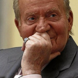 Juan Carlos I sends 678,000 euros to Spanish tax agency for undeclared card spending