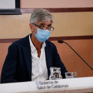 The July virus outbreak in Catalonia has been stabilized, says health secretary