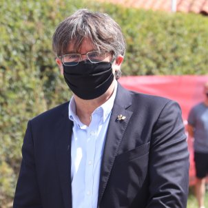 Puigdemont and four current Catalan ministers break with PDeCAT in favour of Junts